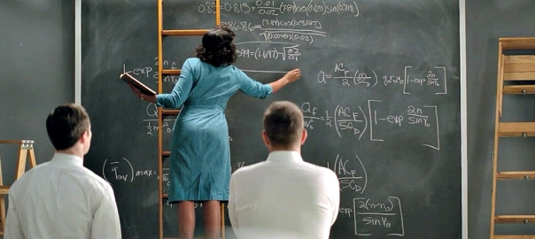 Hidden Figures: Replication Failures In The Stereotype